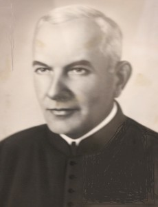 Ks. Władysław Frąckiewicz