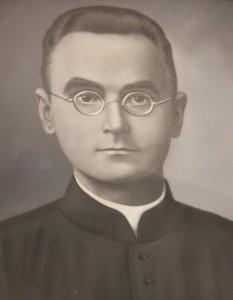 ks. Józef Kociszewski