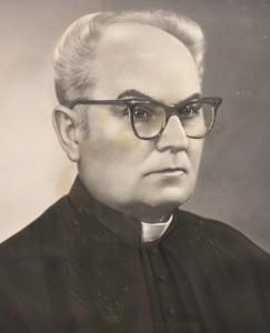 ks. Jan Kiwacz